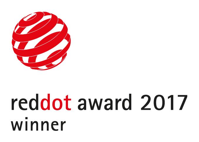 red dot design awards 2017